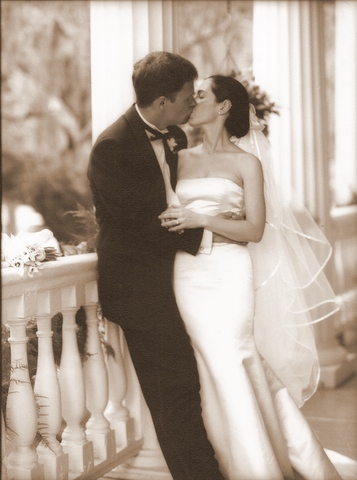 The Intimate Wedding Package Includes