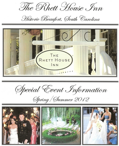 2012 Event Package