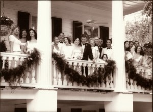 Rhett House Inn Weddings
