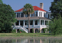 Rhett House Inn - Fall House and Garden Tours