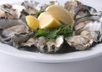 Rhett House Inn Oysters