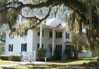 Rhett House Inn Author under the Oaks