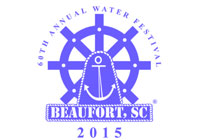 60th Annual Beaufort Water Festival