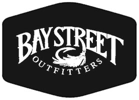 Bay Street Outfitters Logo -