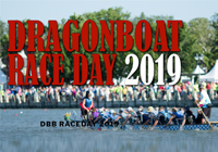 Dragon Boat Race Beaufort SC 2019